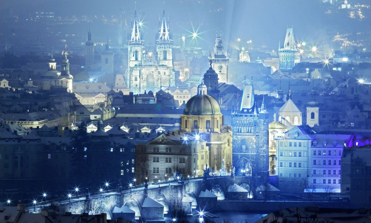 The Wanderlust guide to the best of Prague