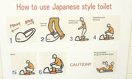 The World S 11 Funniest Toilet Signs Wanderlust