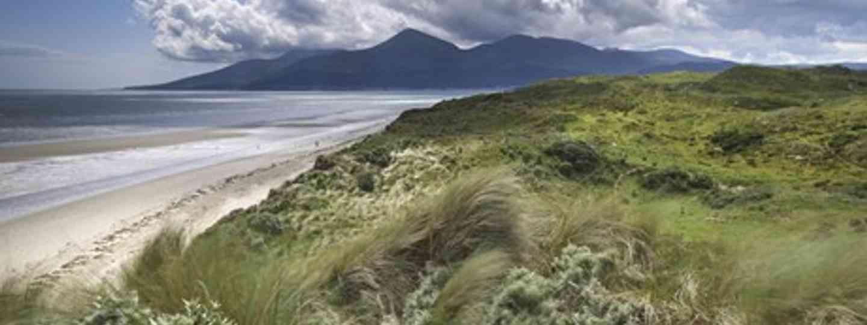 Great walks in Northern Ireland (@NT!/Joe Cornish)