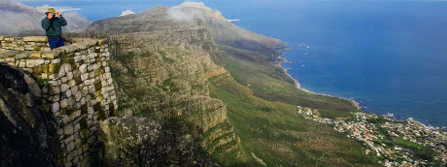 How to spend your first 24 hours in Cape Town, South Africa (istockphoto)