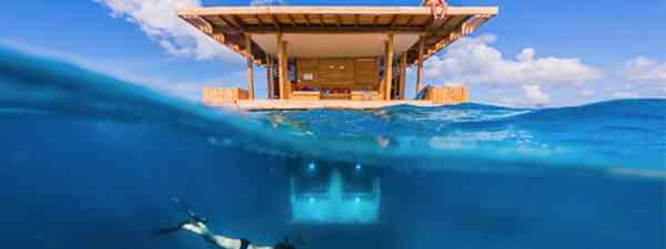 Manta Resort, Pemba (Manta Resort)
