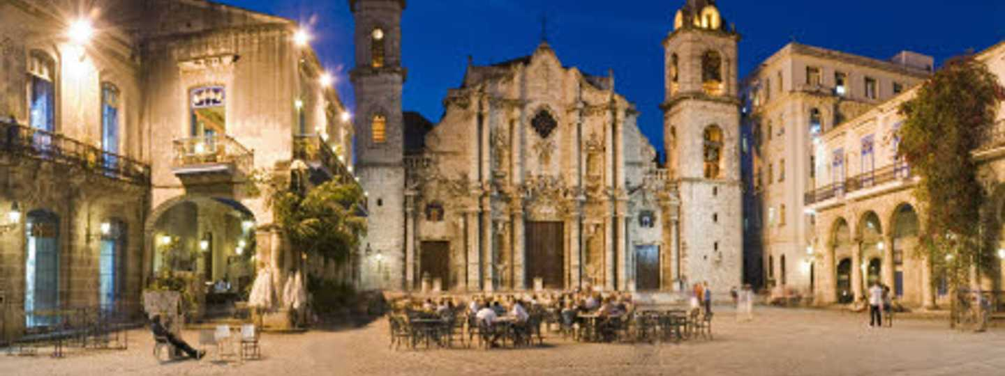 How to spend your first 24 hours in Havana, Cuba (dreamstime)