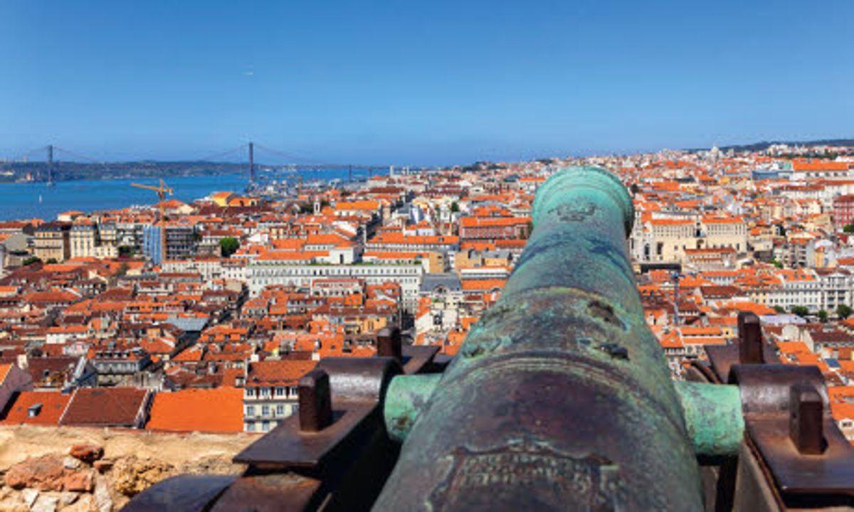 Short break: Lisbon, Portugal