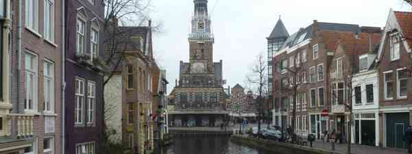 Alkmaar (Helen Moat)