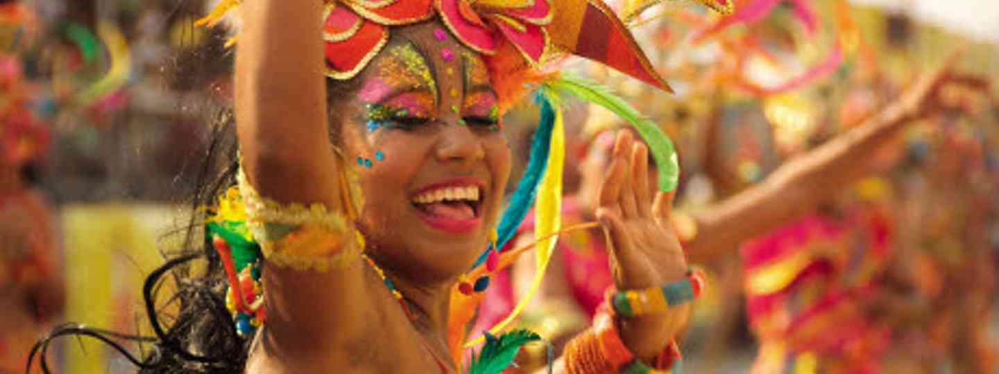Celebrate in South America and Colombia this year (dreamstime)