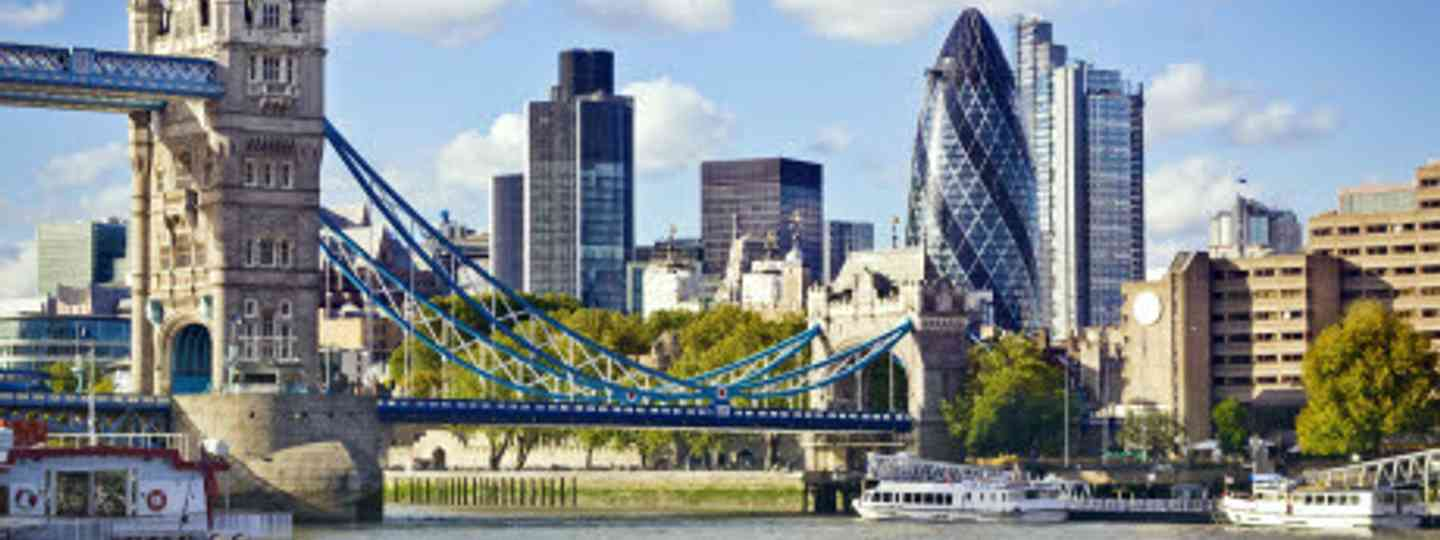 How to spend your first 24 hours in London (iStock)