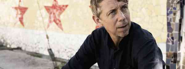 Gilles Peterson (Dave O'Donnell)