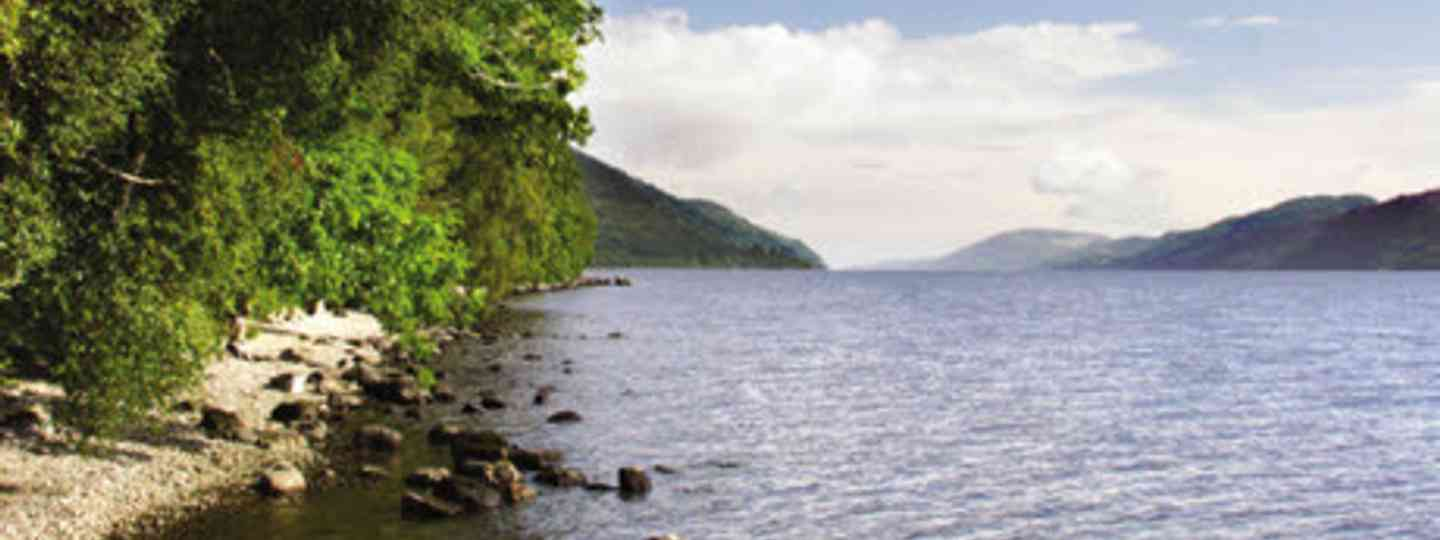What to do on a short break to Loch Ness, Scotland (dreamstime)