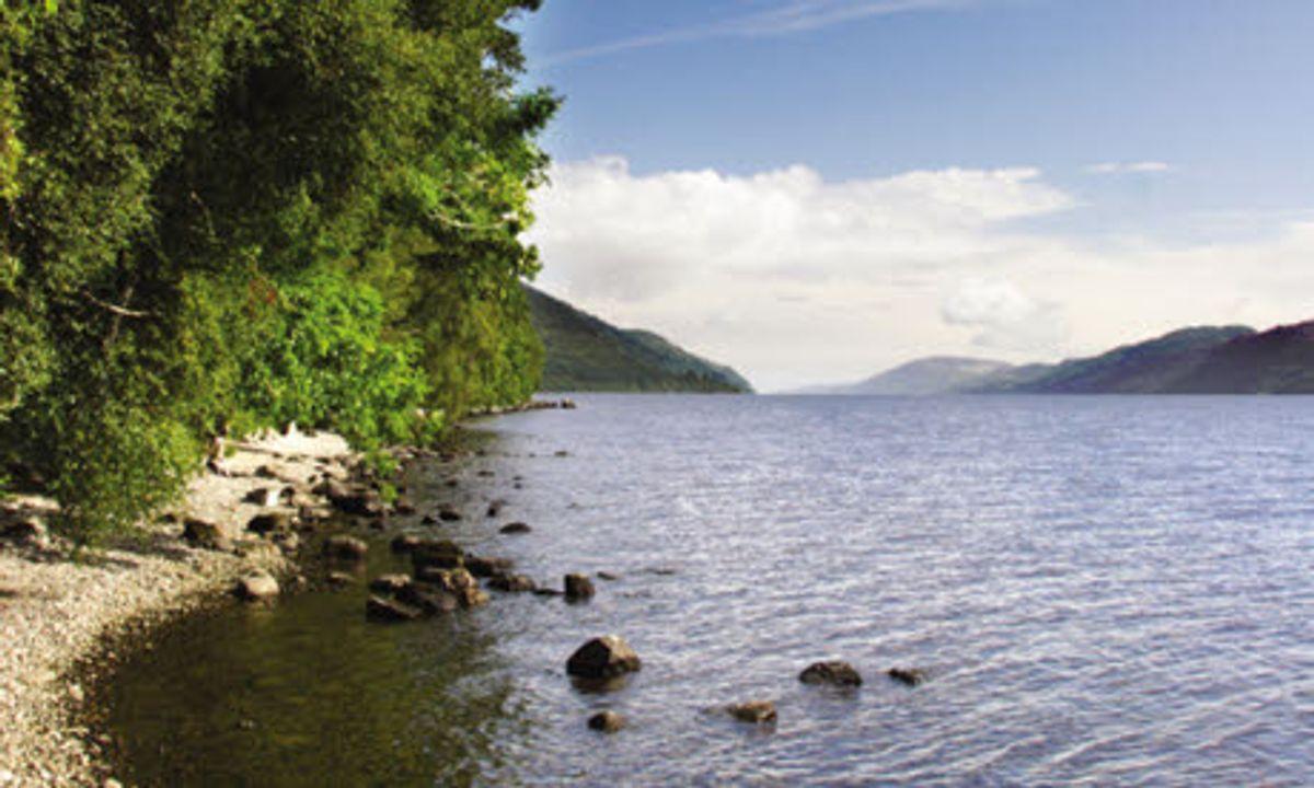 Loch Ness Breaks