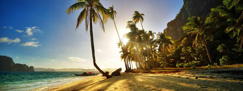 Palawan (Shutterstock: see credit below)