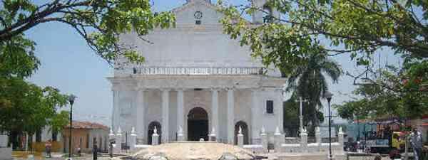 El Salvador gallery (Thomas Rees)