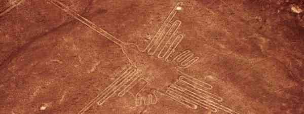 The Nazca Lines, Peru (dreamstime)