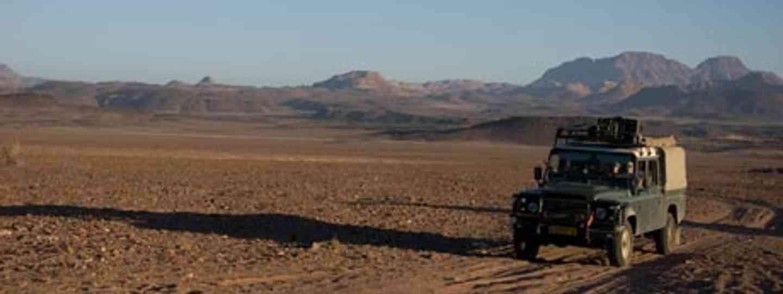 Namibia (Lyn Hughes)