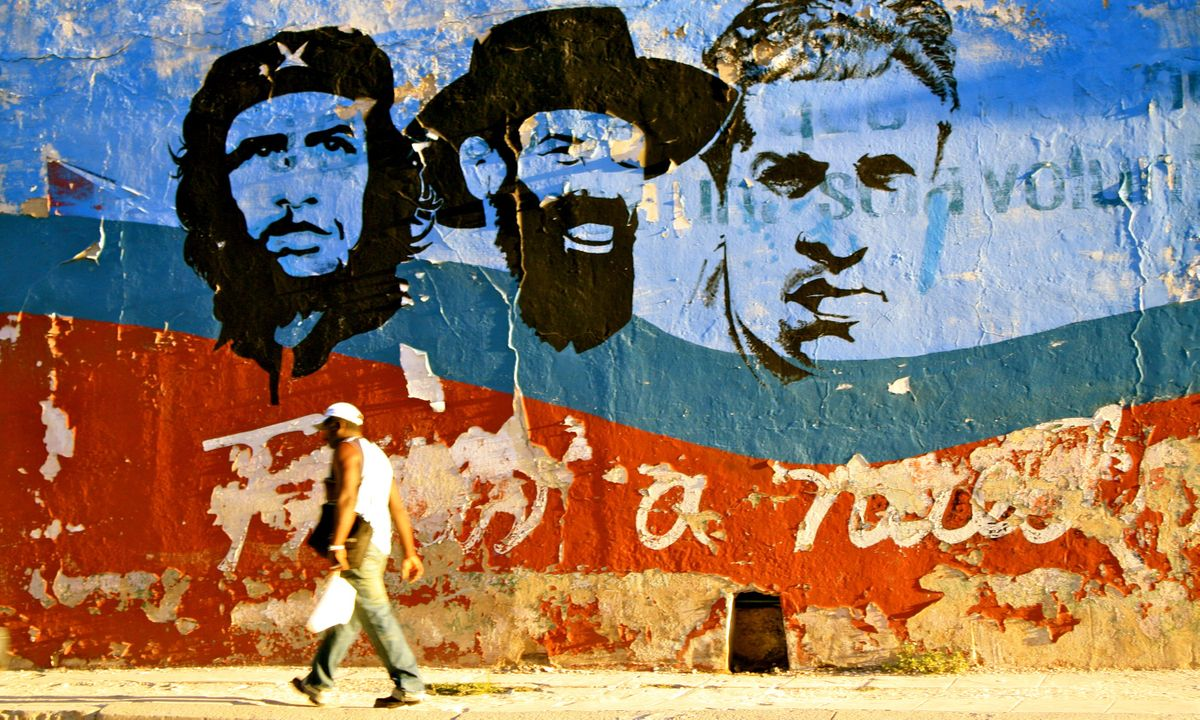 7 books you must read before going to Cuba
