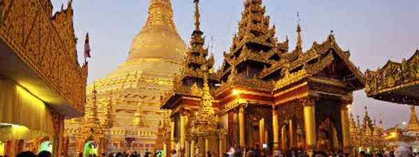 Burma (iStock)