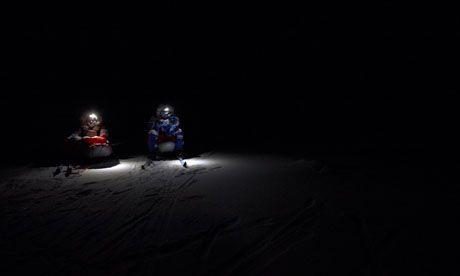 Darkness (Martin Hartley)