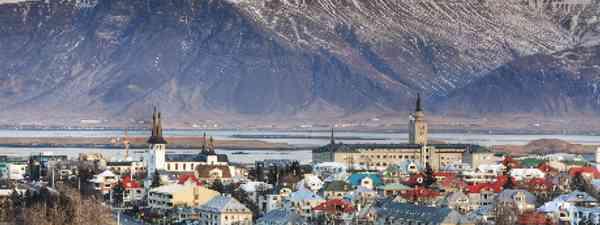 Reykjavík (dreamstime)