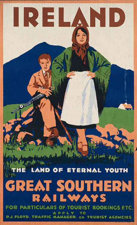 Ireland (Boston Library collection)