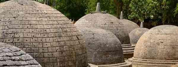 The Katurogoda Ancient Vihara in Jaffna District Sri Lanka (dreamstime_xs_28082397)