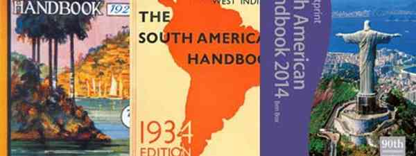 South American Handbook (Footprint)