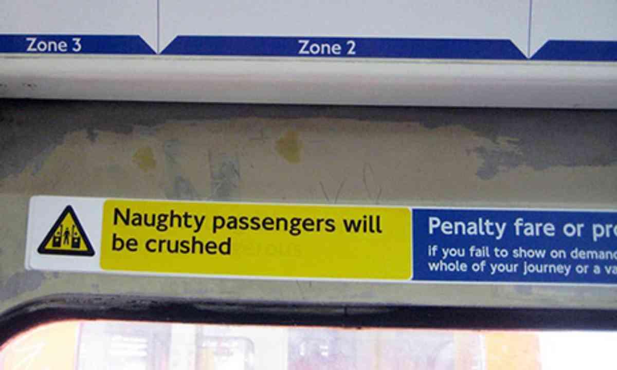 Naughty Passengers (imgur.com)