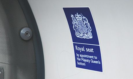 Royals only (imgur.com)