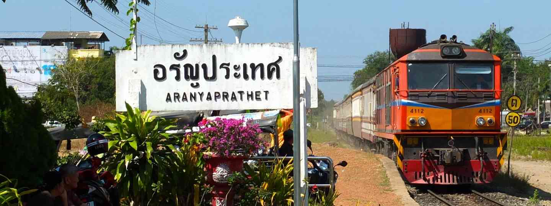 Thai train (Matthew Woodward)