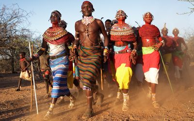 Best Travel Guide Kenya