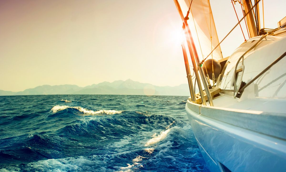 15 reasons why sailing around the world may not be for you