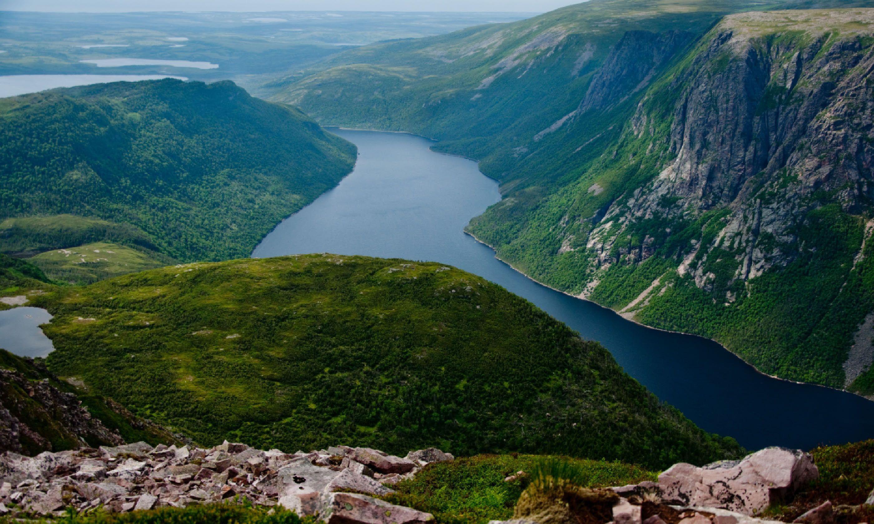 Gros Morne National Park (Shutterstock)