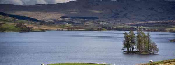 Loch Freuchie (Shutterstock.com. See main credit below)