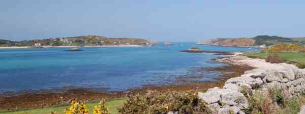 Tresco (Shutterstock: see below)