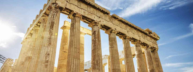 Athens (RF: Istock)