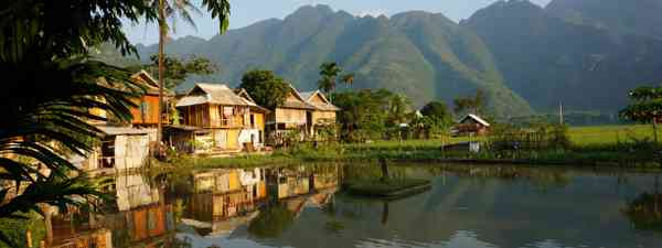 Mai Châu (Inside Vietnam)