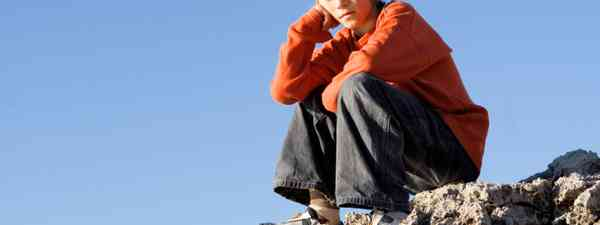Bored child (Shutterstock.com. See main credit below)