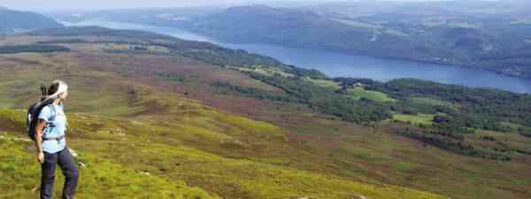 Short break in Scotland (Neil S Price)