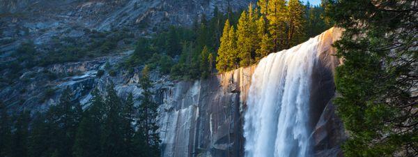 5 secret Yosemite climbing routes | Wanderlust
