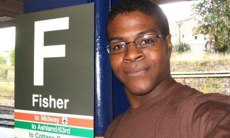 Chicago Metro with Adham Fisher