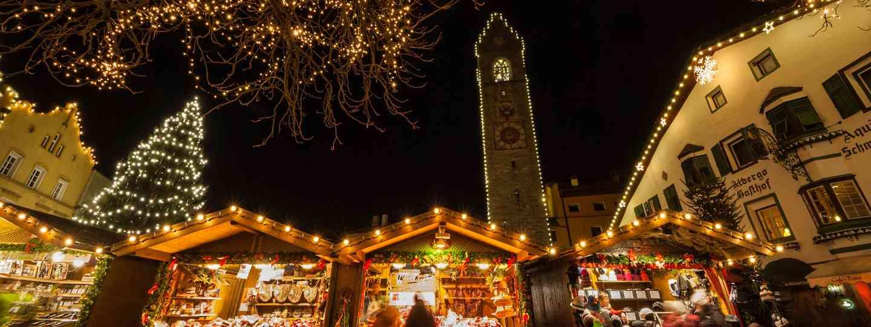 Main image: Christmas Market, Bolzano (Shutterstock.com. See main credit below)