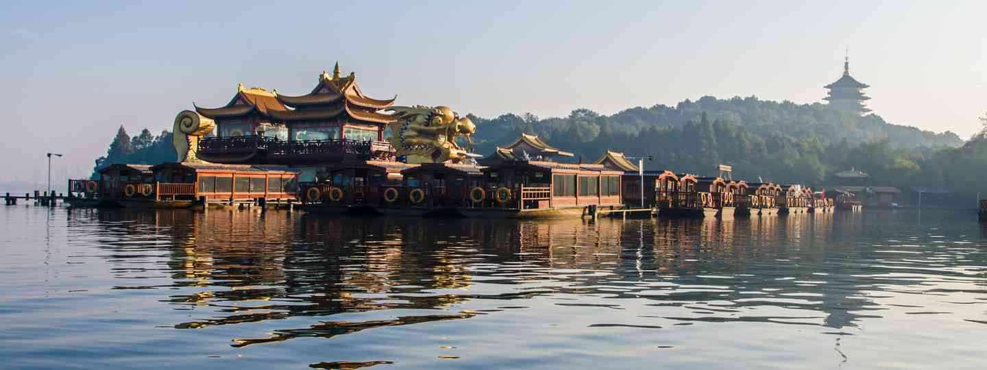 West Lake, Hangzhou (Dreamstime)