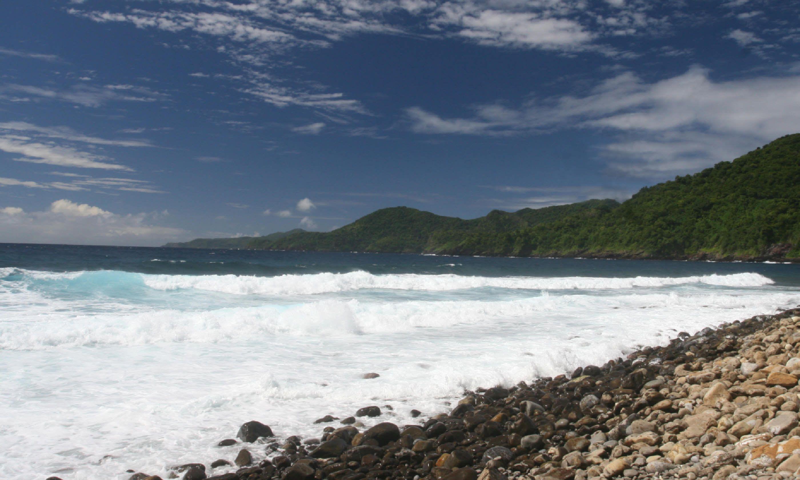 Tutuila Island (Shutterstock)