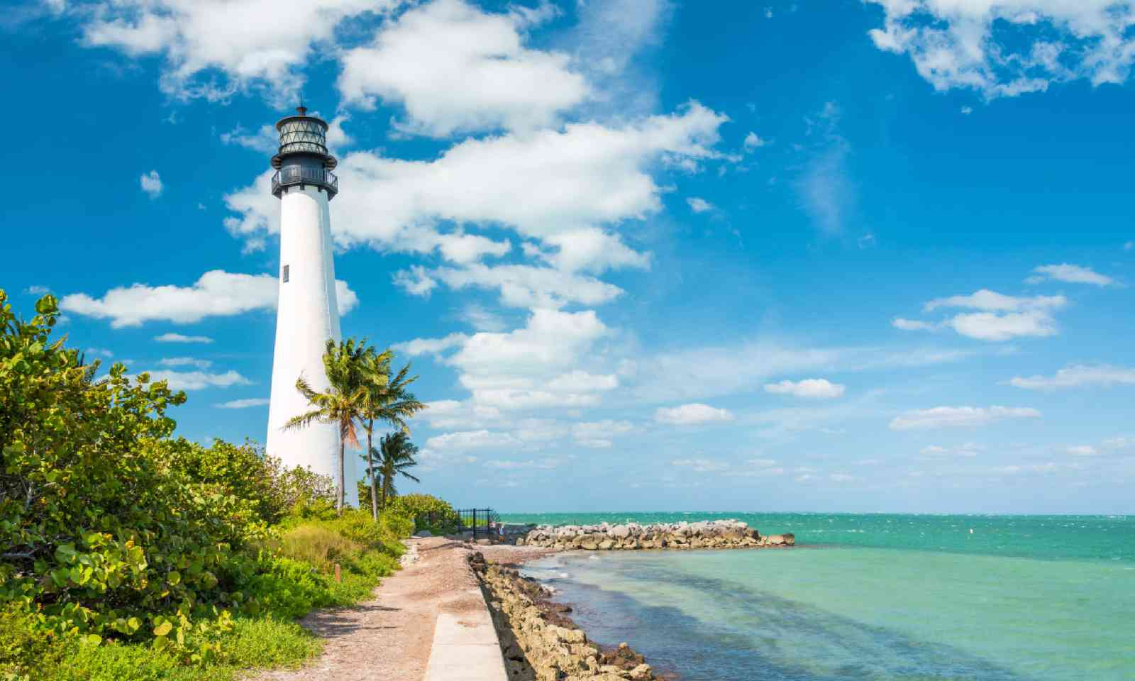 Key Biscayne (Shutterstock)