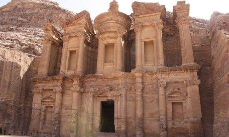 Petra (Wanderlust)