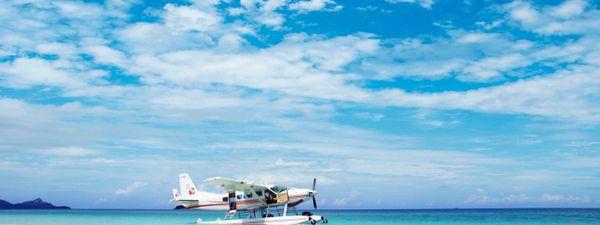 5 unusual ways to experience Australia's Great Barrier Reef