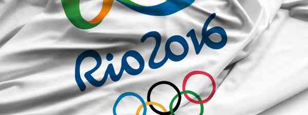 Rio Olympics T-shirt (Shutterstock.com. See main credit below)