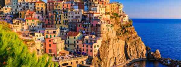 Cinque Terre, Italy (Dreamstime)
