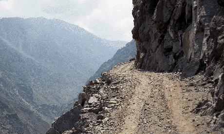 Nanga Parbat Pass (DrivingExperiences.com)