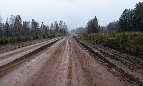 Trans Siberian (DrivingExperiences.com)