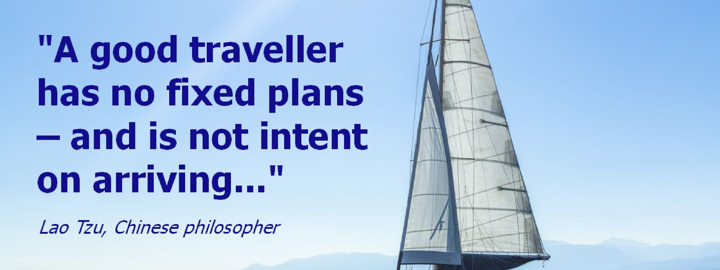 The Worlds Most Insightful Quotes About Travel Wanderlust