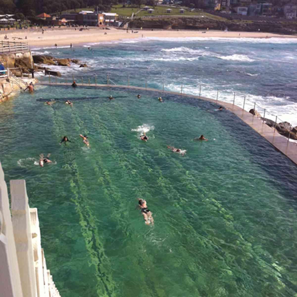 Bronte Ocean Pool (Sarah Prestwood)